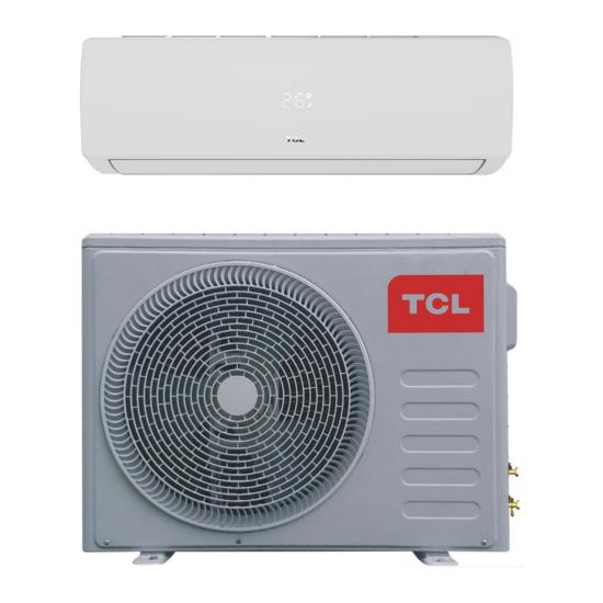 mit Easy Quick Connection und Inverter-Technologie Split-Klimaanlage 18.000 BTU A++//A