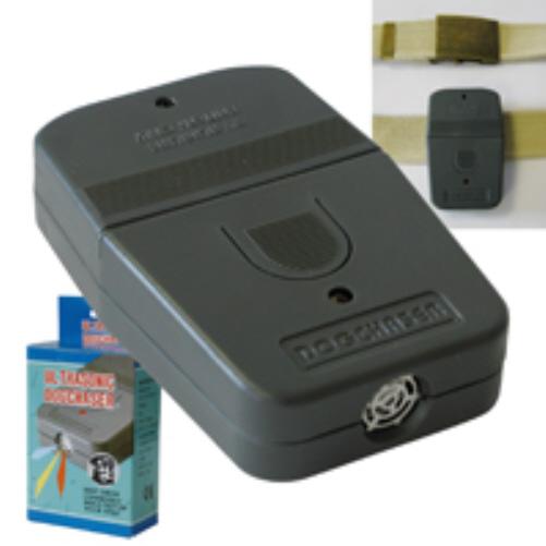 Universal Ungeziefervertreiber Stereo Wave 3D